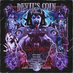 Demons Lurkin On Tha Graveyard