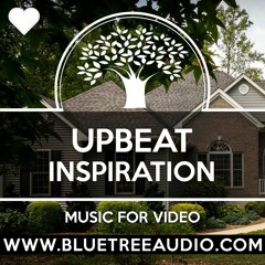 Upbeat Inspiration - Royalty Free Background Music for YouTube Videos Vlog   Corporate Presentation