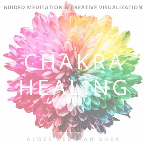 22 Minute FULL Chakra Healing Guided Meditation & Creative Visualization