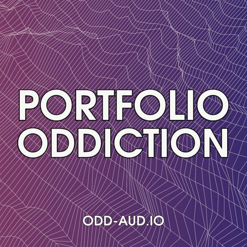 Sound portfolio for Oddiction