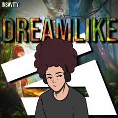 """[FREE] Chill / Baby Keem X Lil Uzi Vert Type Beat """"Dreamlike""""    Trap Instrumental 2021"""
