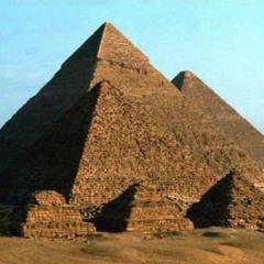 Строй Пирамиду! - album version