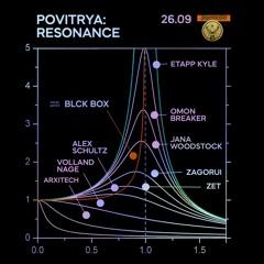 Omon Breaker @ Povitrya: Resonance
