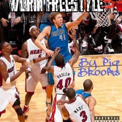 Worm Freestyle - Pig Brooks