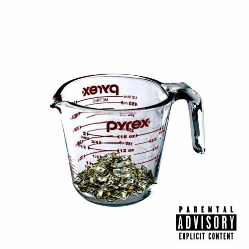 Pyrex Mixtape- A.Jesus