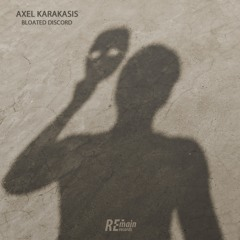 Axel Karakasis - Connection