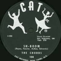 sh'boom (acoustic chorus)
