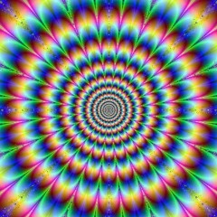 Hypnosis Induction - You Want to Obey