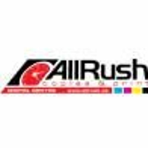 Digital Printing Calgary | AllRush Copies & Print