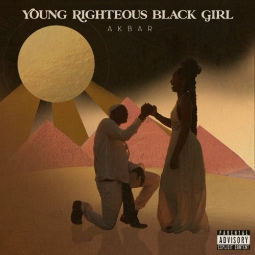 YRBG (Young Righteous Black Girl)