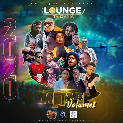 The Lounge Mixtape Vol. 1