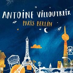Antoine Villoutreix - Les boulevards de Paris