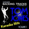 Love Is in the Air (Originally Performed By Tom Jones) [Karaoke Version]