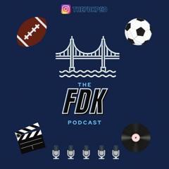 NFL Draft First Round Recap PT. 1