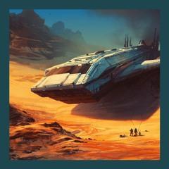 Corsairs' Planetary Romance