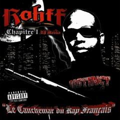 Rohff - La crise RMX