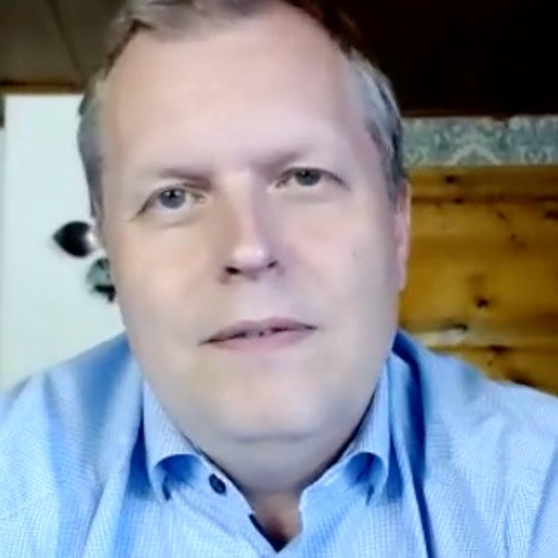 Lundgren om tisdagens Q2-rapporter (20/7 - 2021)