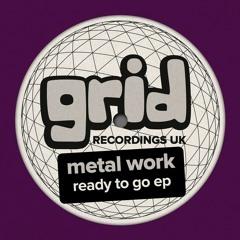 Metal Work - Be Myself [Premiere]