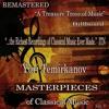 Suite Symphonique for Orchestra: I. Le metro, moderato assai