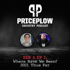 #051: Season 2 Kickoff - Mike and Ben Catch Up on 2021