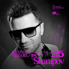 Sharapov - Russian Cybernetics Mix