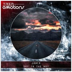 Jawck - Sky in the Way