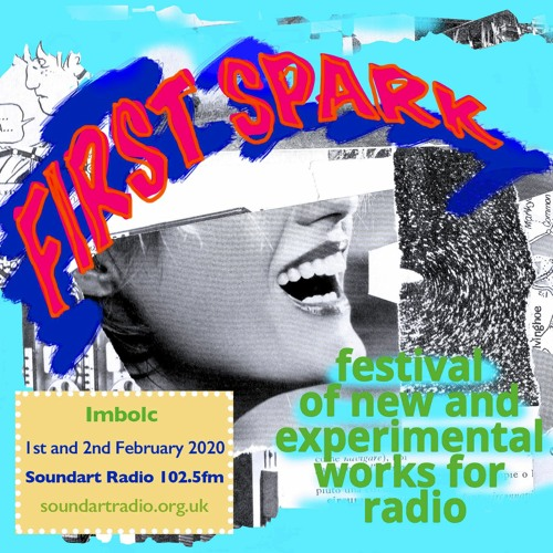 First Spark Radio Show St Brigid's Day 2020