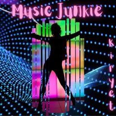 Music Junkie