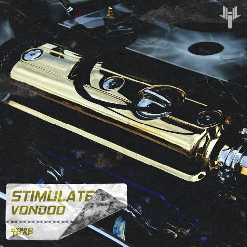 VONDOO - Stimulate