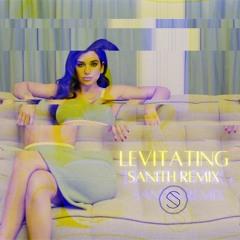 Dua Lipa - Levitating (Sanith Remix)