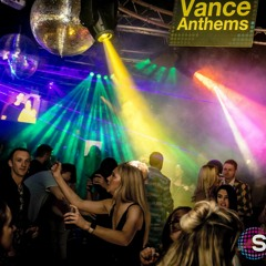 Vance Anthems - Savoy Fridays 30.04.21 (with shout outs)