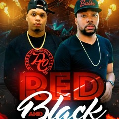 CHAMPION SQUAD X ILLUSION SOUND - RED & BLACK 2021 (PROMO MIX)