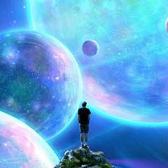 "[Savvas Kalt Mix Series #4] ""Infinite Worlds"" PsyAmbient / Deep Trance / Chillgressive Mix"