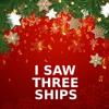 I Saw Three Ships (Harp Version)