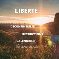 Déconfinement En France - Fin Des Restrictions - Le Calendrier