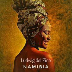 Namibia (Remastered on Bandcamp)