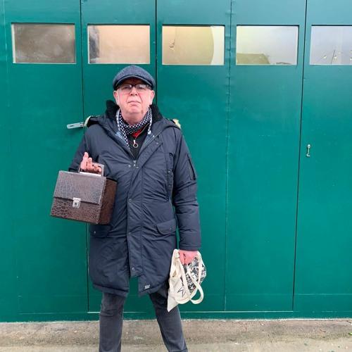 Michael Rooney x Clyde Built Radio (9 - 2-20)
