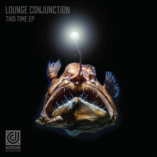 Lounge Conjunction - This Time EP