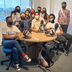 Alun@s de Jornalismo comentam trabalhos sobre mudanças sociais