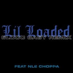 6locc 6a6y (Remix) [feat. NLE Choppa]