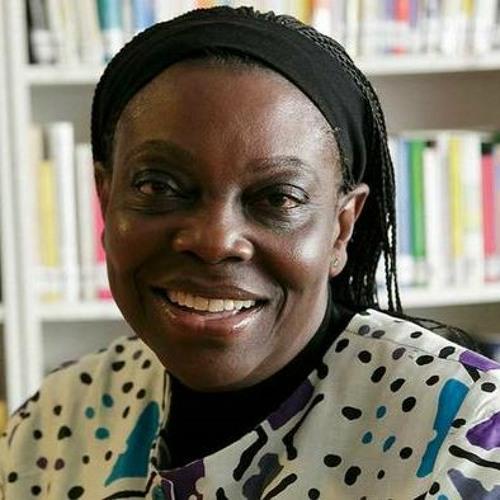 """Beyond the Horizon"" By Amma Darko Read By Jeifa Tackie (Ghana)"