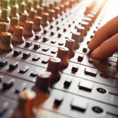 Luke Jones - Jingles, Idents, Podcast Demo