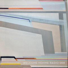 Welcome Hohme Radio 068 // Live at The Midway // San Francisco 3/19/21