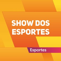 Show Dos Esportes - 15/10/2021