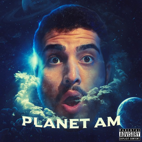 PLANET AM by AM  Image