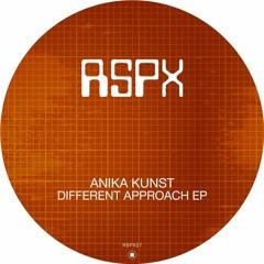 Premiere: Anika Kunst — Prism [Rekids Special Projects]