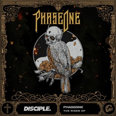 PhaseOne - The Risen EP