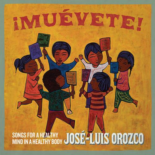 José-Luis Orozco - Arriba abajo