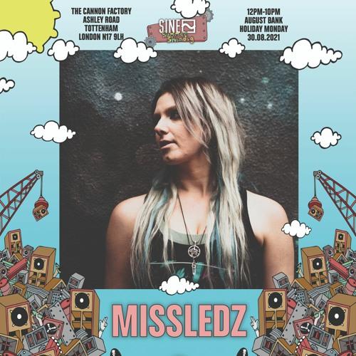 Missledz - SINE Summer Shindig Promo Mix