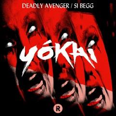 Deadly Avenger & Si Begg - Kijo